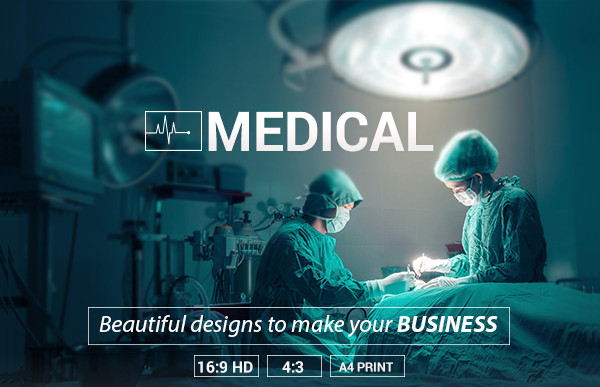 Famous Medical PowerPoint Presentation Templates