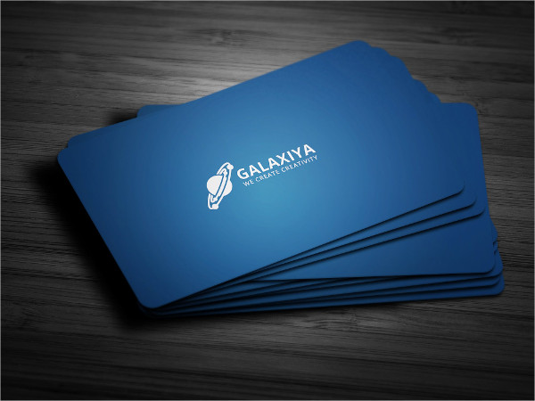 Modern Corporate Business Cards Template