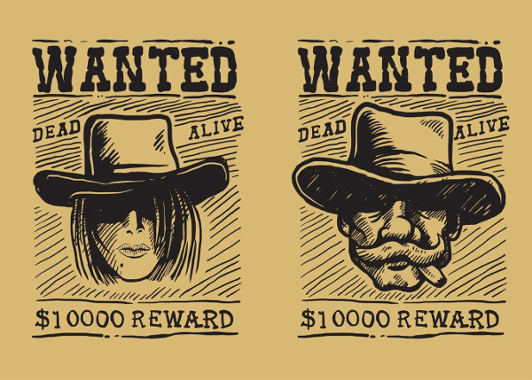 Old Western Posters Free Download