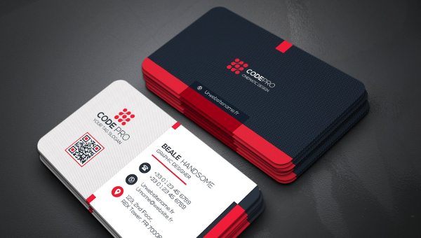 Personal Business Card Designs 27 Free Premium Download