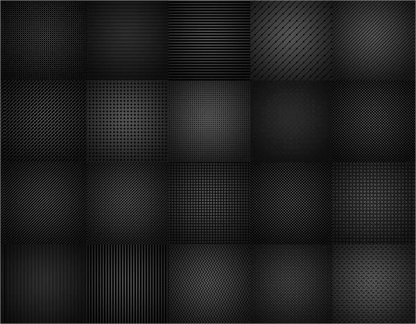 Photshop Pixel Pattern