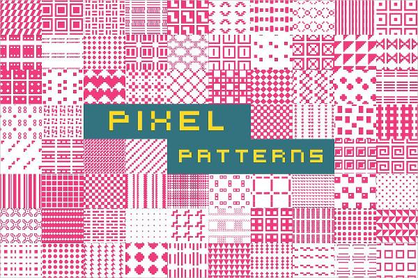 Perfect Pixel Seamless Patterns