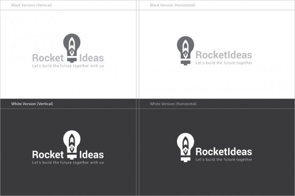 Rocket Ideas Logo