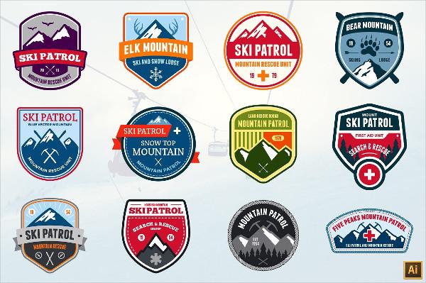 Sky Sports Pin Badges