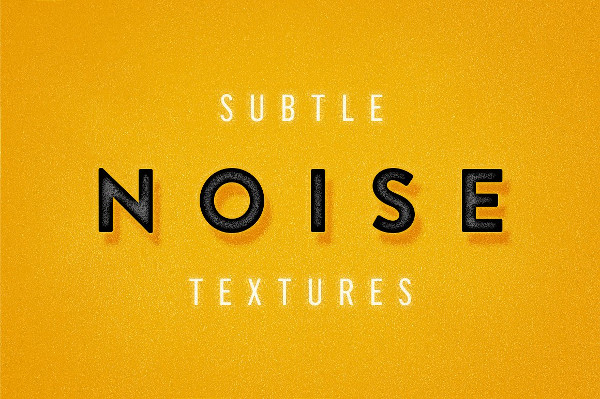 Cool Subtle Noise Texture