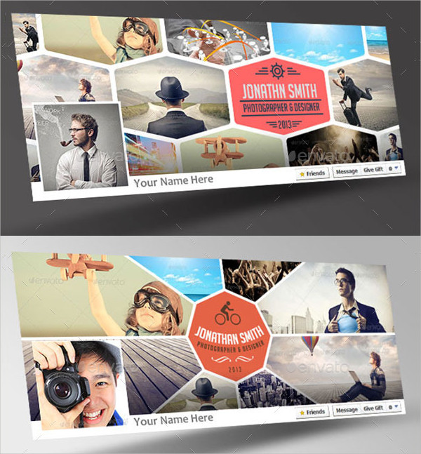 Awesome Facebook Timelines Covers Bundle