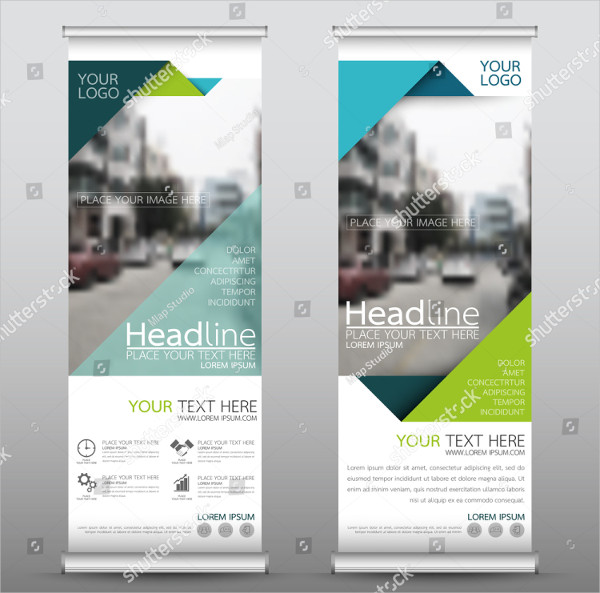 Banner Advertising Examples