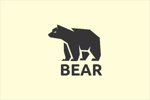 Branding Bear Logo