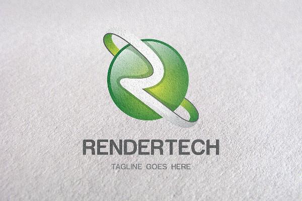 Cool 3D Logos Templates