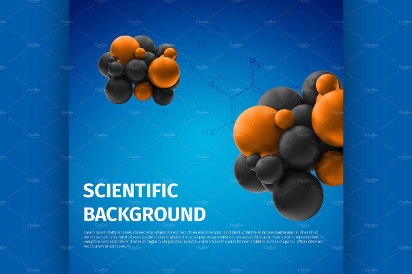 Cool Scientific Backgrounds