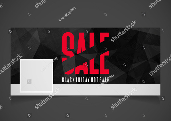 Creative Black Friday Banner Template