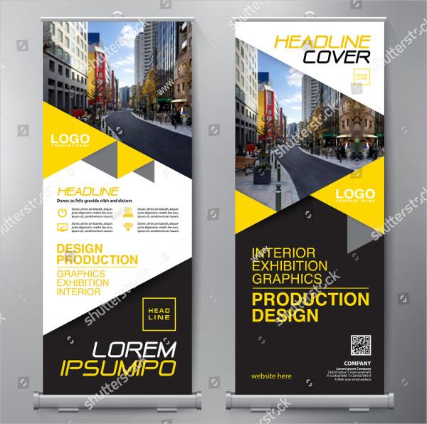 Design Banner Template