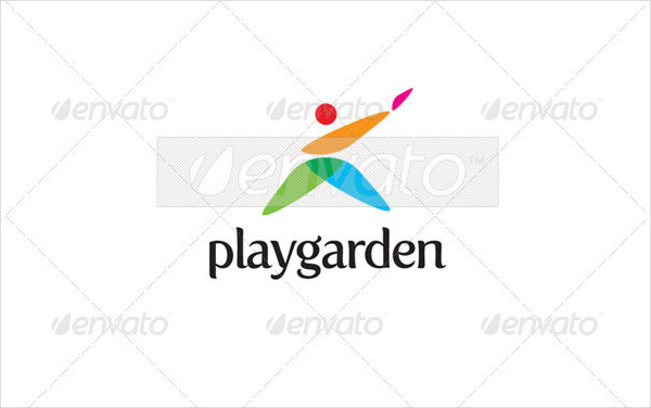 Excellent Logo for Daycare Business