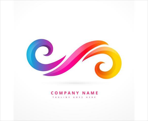 Free Company Logo Template Design