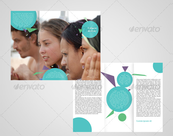 Local Church Discussion Circle Brochure