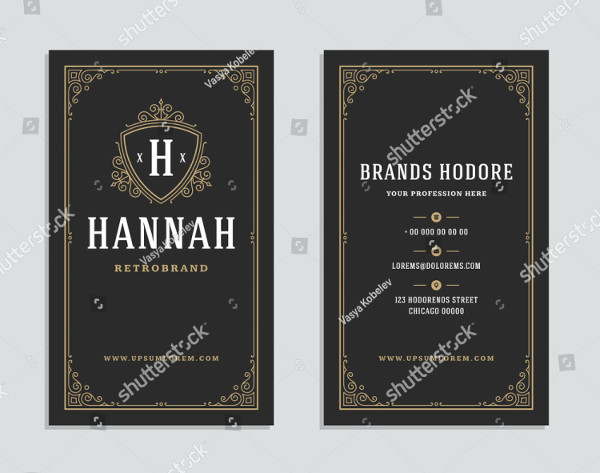Luxury Business Cards Online