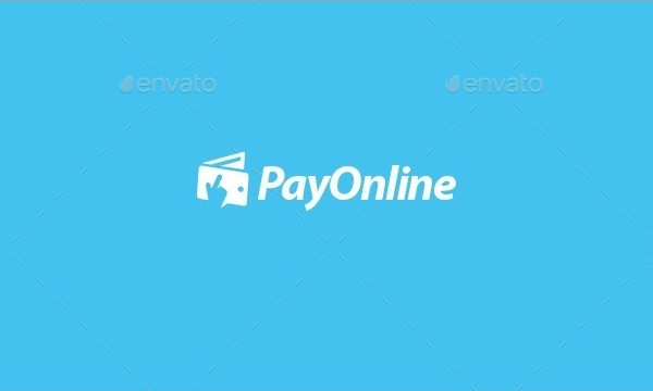 Online Payment Logo Template