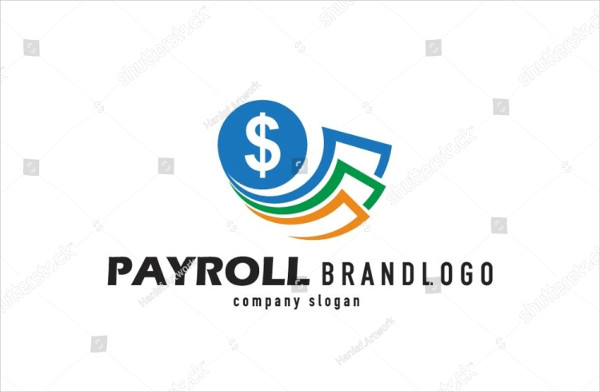 Payroll Brand Logo