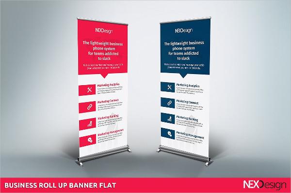 Perfect Company Banner Design