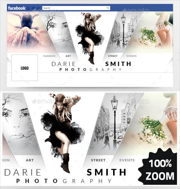 Photography Facebook Timeline Cover