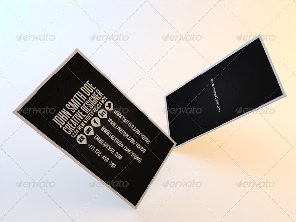 Popular Clean Business Cards Bundle