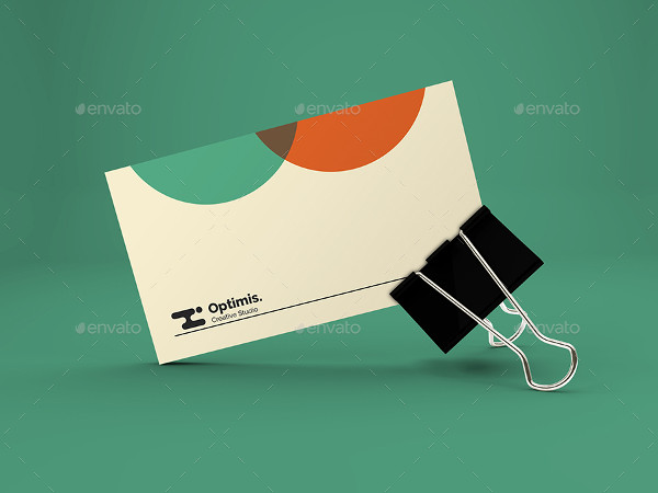 Printable Creative Business Card Designs