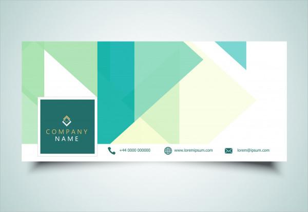Social Media Timeline Cover Design Free Download