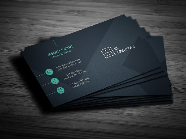 Soft Creative Business Card Designs