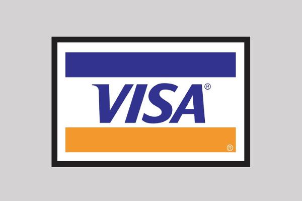 VISA Vector Logo Free Download