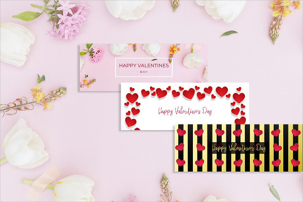Valentine's Day Special FB Banner