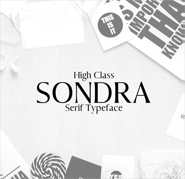 Best Fonts Typography