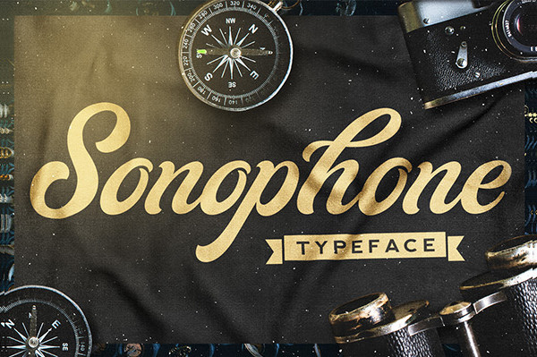 Cool Crafted Script Font