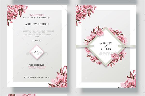 Creative Invitations of Wedding