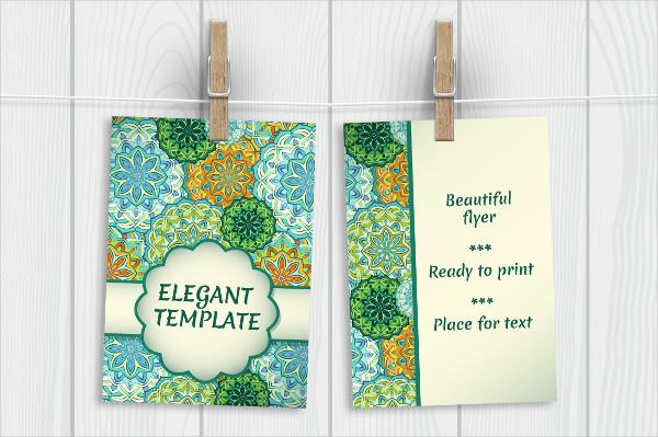 Beautiful & Elegant Invitation Template