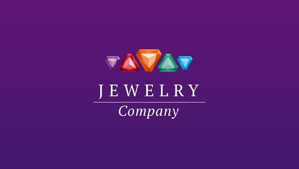 Jewelry Store Logo Templates