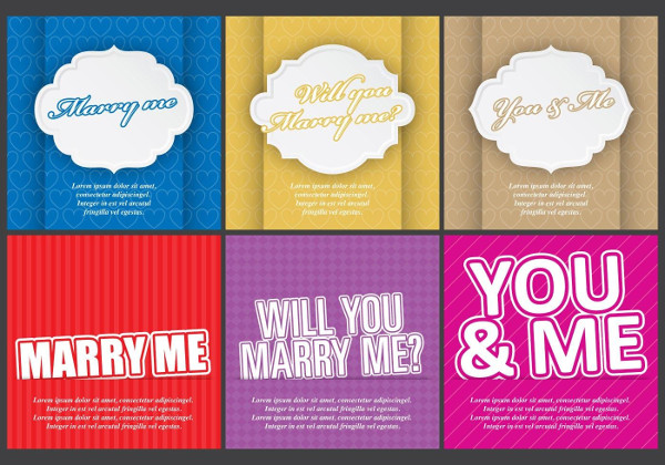 Free Love Templates Download