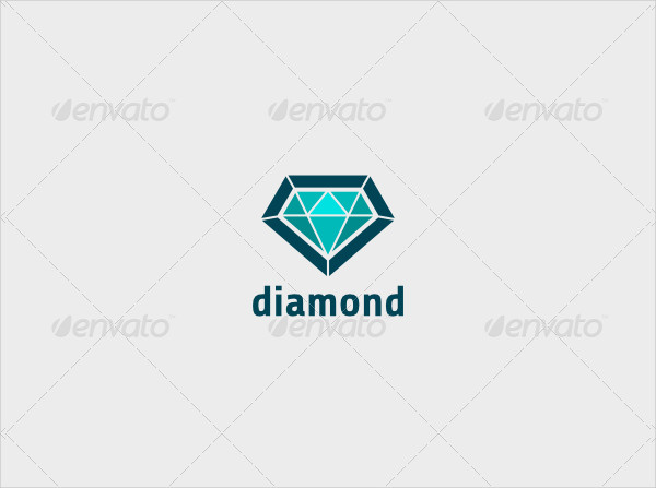 Simple Jewelry Shop Logo