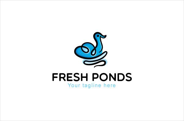 Swan Company Logo