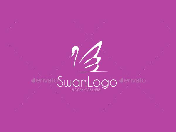Swan Logo Clothing