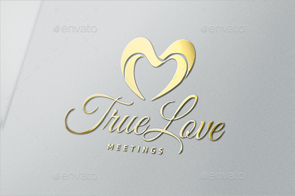 True Love Jewelry Logo