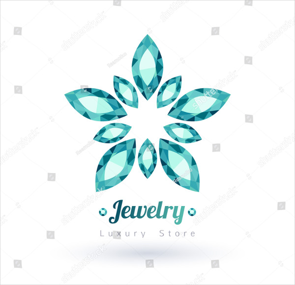 Unique Jewelry Logo