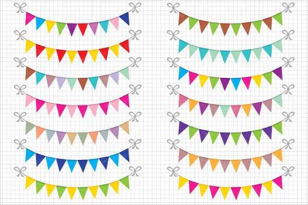 Best Bunting Banners Design