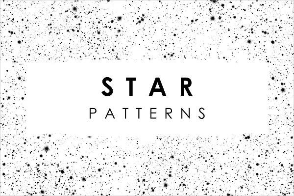 20 Handmade Star Patterns