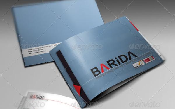 BRD Company Information Brochure