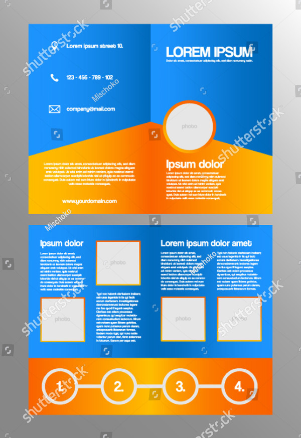 Best Information Bi-Fold Brochure