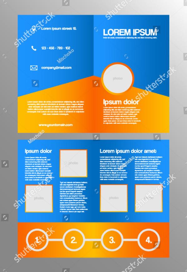 Best Information Bi-Fold Brochure