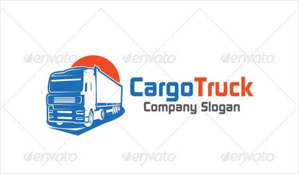 Editable Cargo Shipping Template