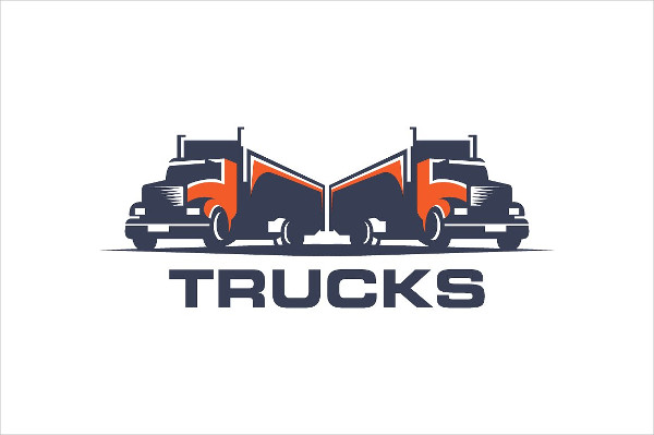 Double Trucks Logo