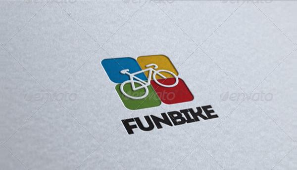 Fun Bike Logo