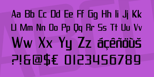 Gothic Font Family Free